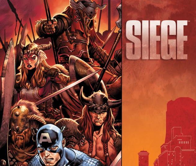 Siege #3
