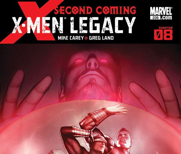 X-Men Legacy (2008) #236