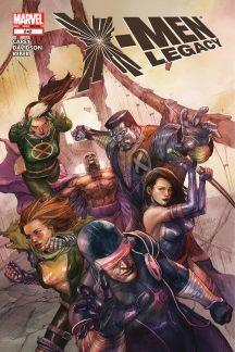 X-Men Legacy (2008) #242
