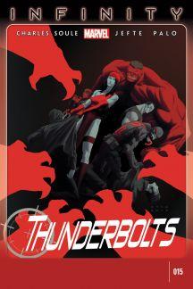 Thunderbolts #15