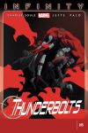THUNDERBOLTS 15 (INF)