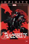 THUNDERBOLTS 15 (INF)