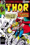 Thor (1966) #282 Cover