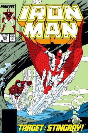 Iron Man #226
