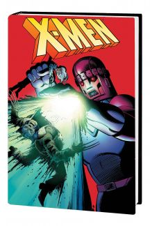 X-Men: Days of Future Past (Hardcover)