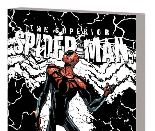 SUPERIOR SPIDER-MAN VOL. 5: THE SUPERIOR VENOM TPB (MARVEL NOW)