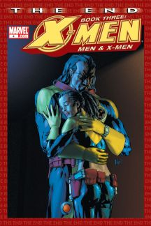 X-Men: The End - Men and X-Men #4