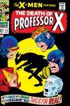 Uncanny X-Men (1963) #42 Cover