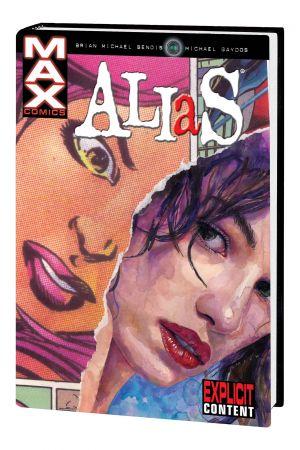 Alias Omnibus (Hardcover)