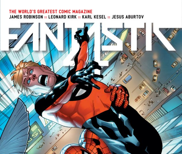 FANTASTIC FOUR 12 (WITH DIGITAL CODE)