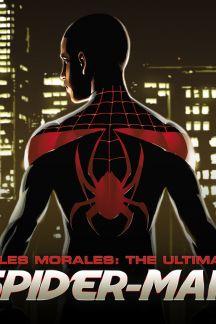 Miles Morales Ultimate Spider Man 2014 2015 Comic Books