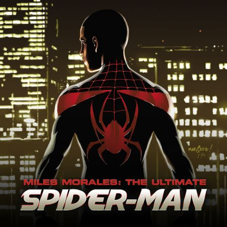 Miles Morales: Ultimate Spider-Man (2014 - 2015)