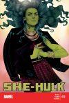 SHE-HULK 12