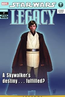 Star Wars: Legacy #7