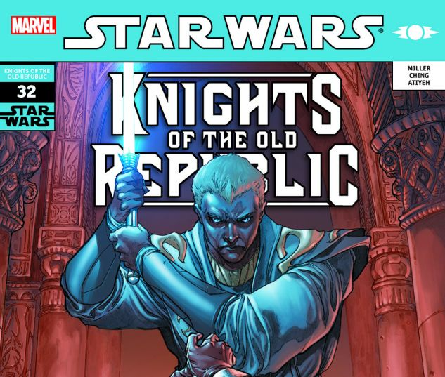 Star Wars: Knights Of The Old Republic (2006) #32