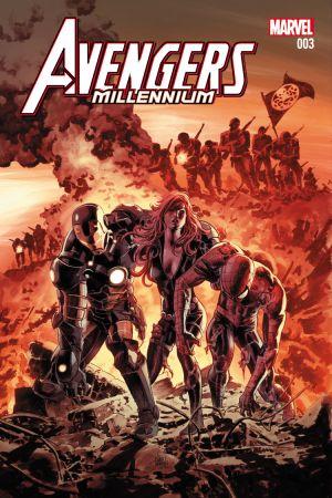 Avengers: Millennium #3