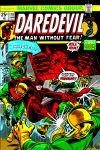 Daredevil (1963) #110