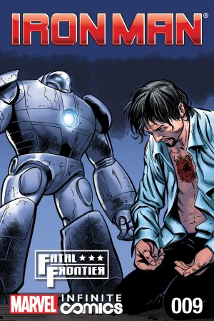Iron Man: Fatal Frontier Infinite Comic (2013) #9