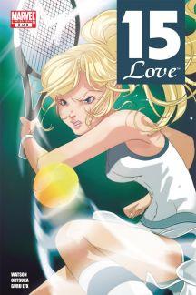 15 Love (2011) #3