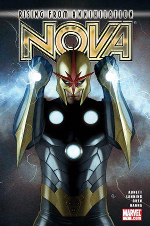 Nova #1