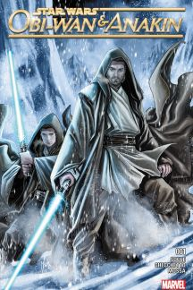 Obi-Wan and Anakin (2016) #1
