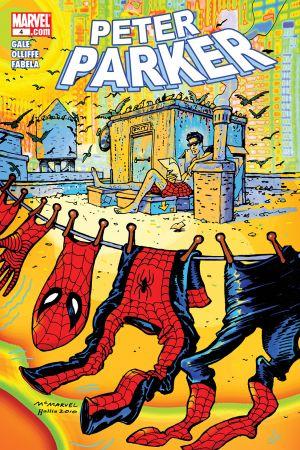 Peter Parker #4