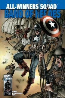 All-Winners Squad: Band of Heroes (2011) #2