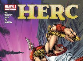 Herc (2010) #6.1