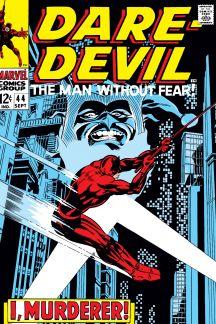 Daredevil (1964) #44