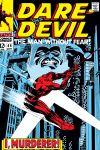 DAREDEVIL (1964) #44 Cover