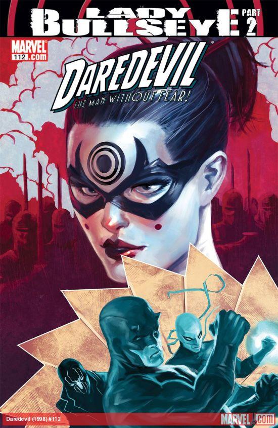 Daredevil (1998) #112
