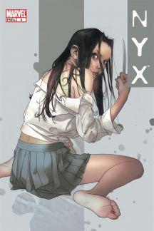 NYX #4