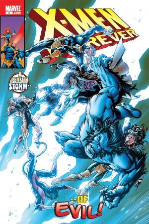 X-Men Forever #3