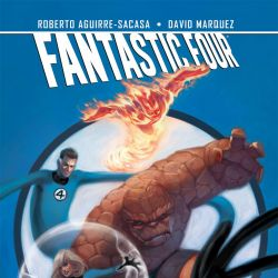 Fantastic Four: Season One