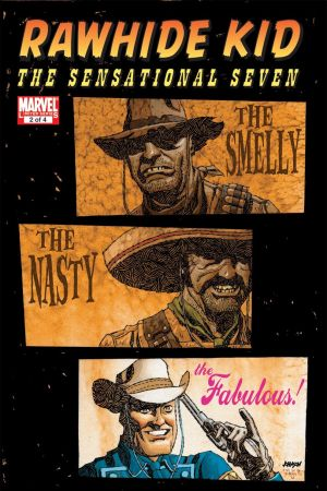 The Rawhide Kid #2