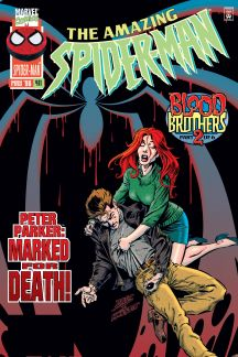 The Amazing Spider-Man #411