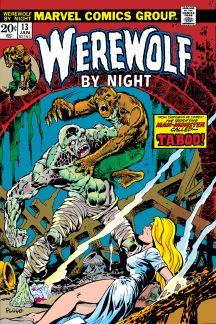 Werewolf By Night (1972) #13