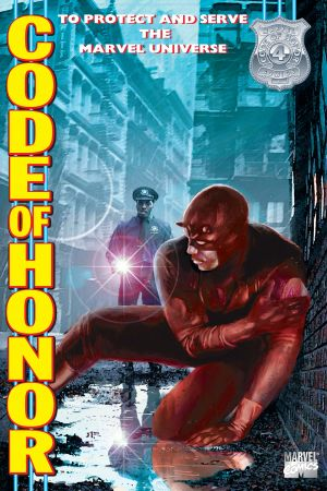 Code of Honor (1997) #4