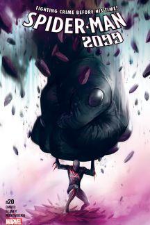 Spider-Man 2099 (2015) #20