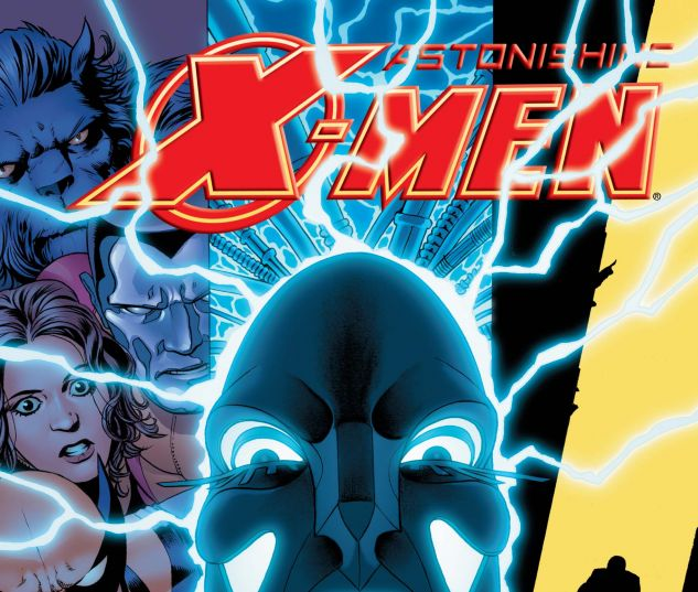 ASTONISHING X-MEN (2004) #11