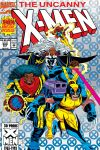 Uncanny X-Men (1963) #300