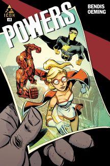 Powers #8