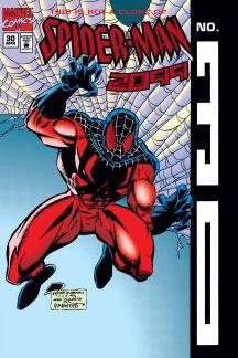 Spider-Man 2099 (1992) #30