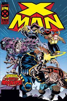 X-Man #2