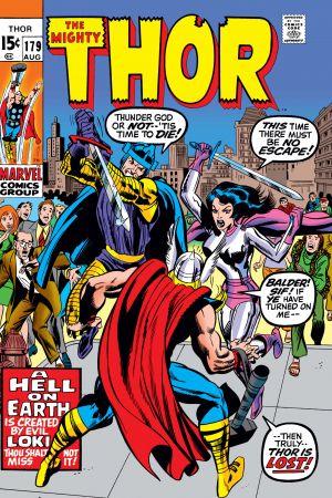 Thor #179
