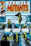 NEW MUTANTS (1983) #38