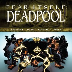 Fear Itself: Deadpool (2011)