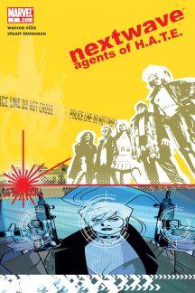 Nextwave: Agents of H.a.T.E. #7