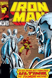 Iron Man (1968) #299