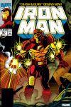 Iron Man (1968) #301